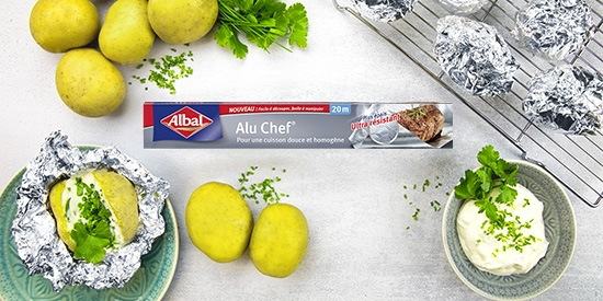 ALU Chef® d'Albal