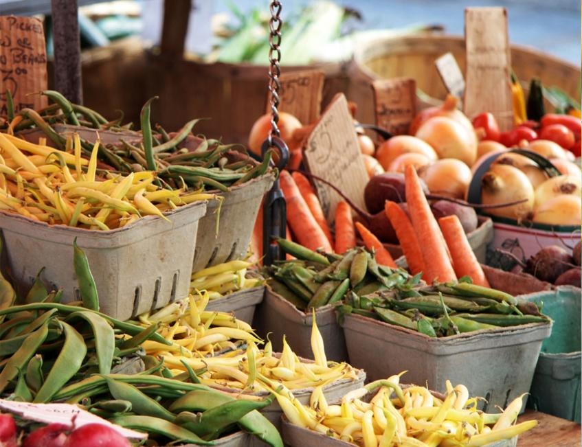 Achetez vos fruits et légumes de saison en gros
