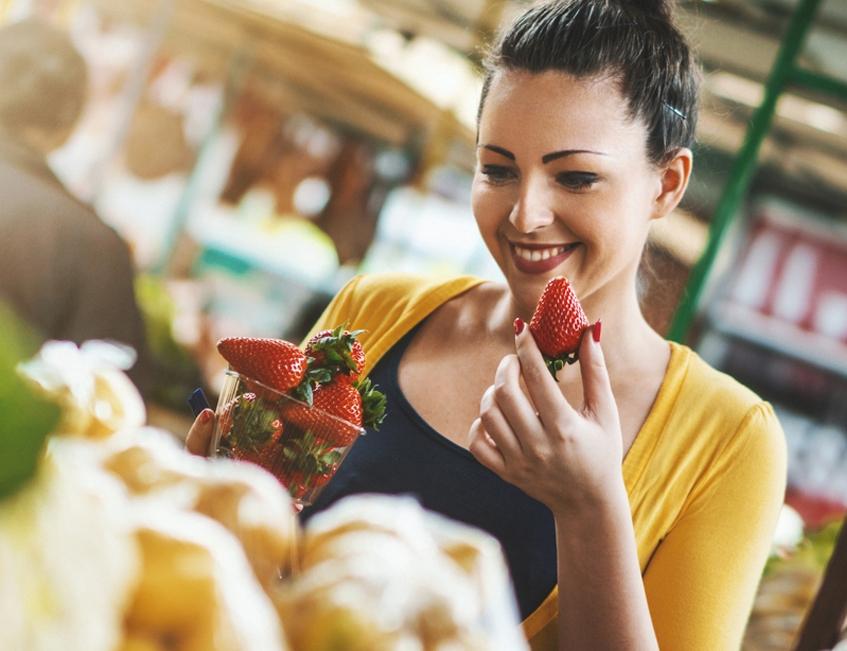 Isoler les aliments perturbateurs