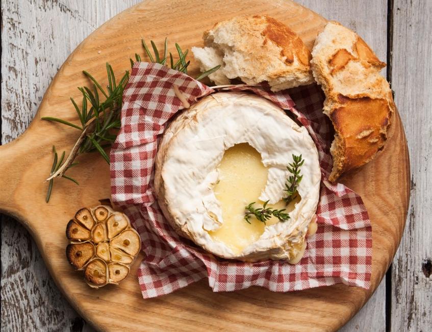congeler du fromage camembert